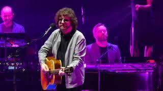 """""""Sweet Talkin Woman & Telephone Line"""" Jeff Lynne's ELO@MSG New York 8/21/18"""
