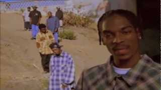 Snoop Dogg & Jewell & Dr. Dre & Tony Green - Who Am I? (What's My Name?)