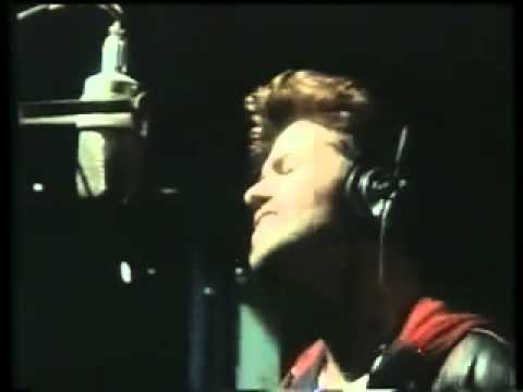 George Michael- waiting for that day.