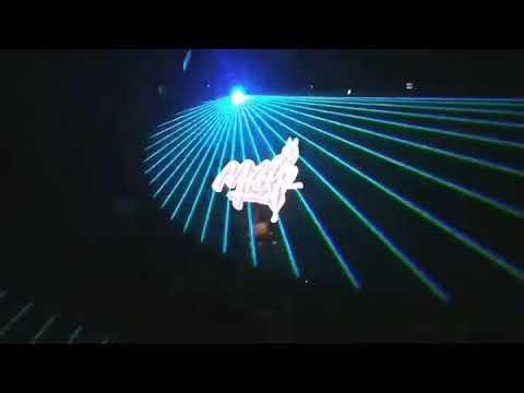 DJ Mayrilynn LIVE performance (RAW)