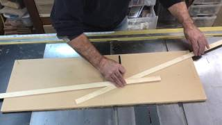 How To Make A Perfect Arch (Tip)