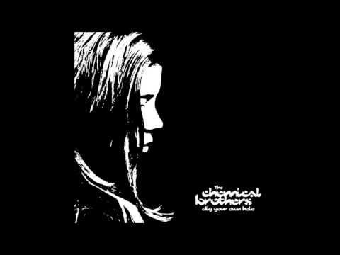 Chemical Brothers - The Private Psychedelic Reel [HD]