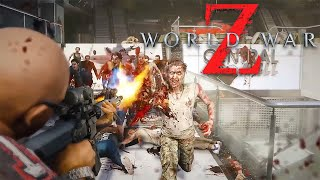 Купить World War Z