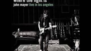 John Mayer - Why Georgia (Live in LA)