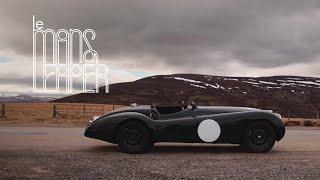 Jaguar XK120: When Coventry Went to Le Mans - Petrolicious