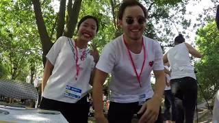 Flashback on the Mot Hai Ba Festival !