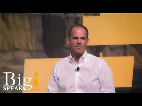 Marcus Lemonis - How to Move Your Business Forward