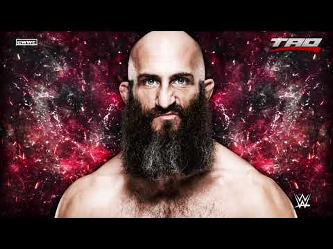 """WWE: Tomasso Ciampa - """"No One Will Survive"""" - Official Theme Song 2018"""