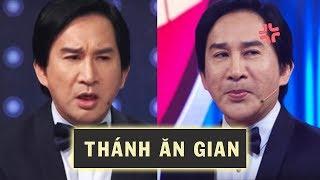 Phát Hiện Nghệ Sỹ Kim Tử Long Thích Ăn Gian Nhất Showbiz Việt