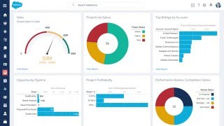 FinancialForce Accounting video