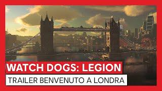Trailer - Benvenuto a Londra - ITALIANO