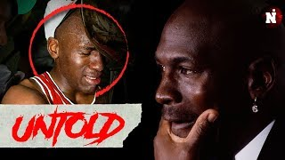 The Crazy Truth About Michael Jordan's Forgotten Game | UNTOLD