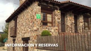 Video del alojamiento La Leyenda de Patones
