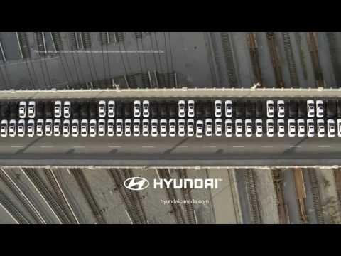 Hyundai  Sonata Седан класса D - рекламное видео 1