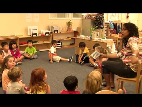 A Successful Preschool Transition: Managing Separation Anxiety