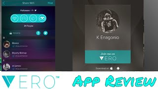 Vero - True Social - The App Everyone is Talking About