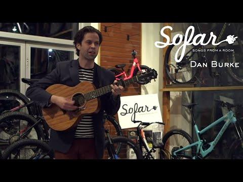 Dan Burke - All There Is | Sofar Worcester
