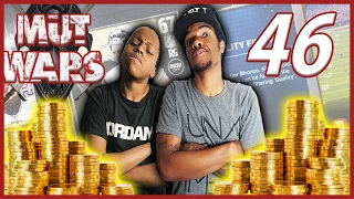 BRAND NEW TWIST! 100K ON THE LINE!!  - MUT Wars Ep.46 | Madden 17 Ultimate Team