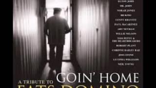 Willie Nelson  -  I Hear You Knockin'
