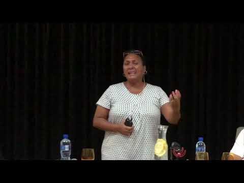 Download Ellen Pakkies In Paarl - Part 1 HD Mp4 3GP Video and MP3