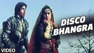 Disco Bhangra [Full Song] | Ganga Jamunaa Saraswati