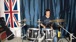 AC/DC, Love Bomb DRUM COVER