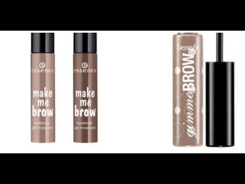 Make Me Brow Eyebrow Gel Mascara by essence #7