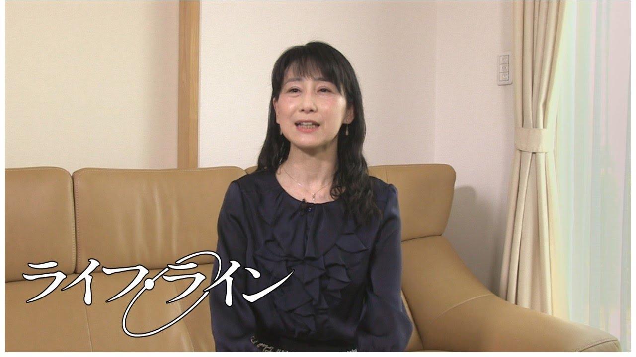小早川由起子さん「愛と恵みの中で・2」