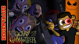 0901 scary godmother 1 2 reviewyalife halloween special