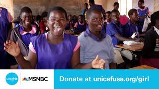 Scholarships for Women in Malawi| UNICEF USA K.I.N.D. Fund