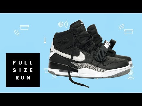 Is Don C's Latest Air Jordan Trash? | Full Size Run