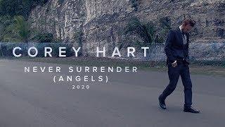 Corey Hart Never Surrender (Angels) 2020