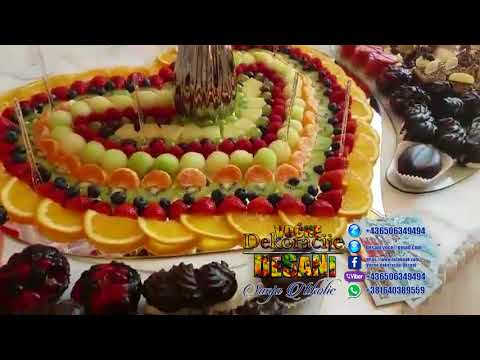 mp4 Wedding Decoration With Fruits, download Wedding Decoration With Fruits video klip Wedding Decoration With Fruits