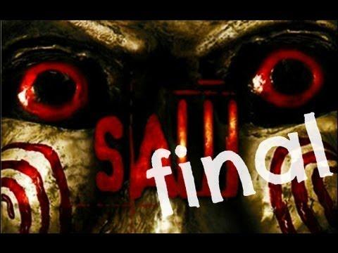 Ver Jugando a SAW – Capítulo Final «Game Over» en Español Online