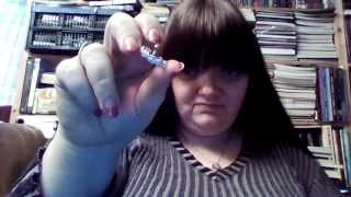Veneficas Big Fat Gothic Jewelry Haul 6 Part 1