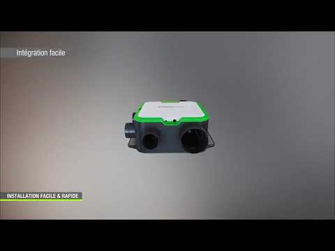 Tutoriel d'installation : EasyHOME® PureAIR - ALDES