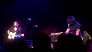 The Antlers - Atrophy (Live 12/15/2009 New York)