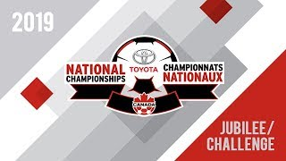 2019 Canada Soccer Challenge Trophy | BC vs NB | Oct. 11