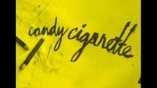 boy in static - candy cigarette