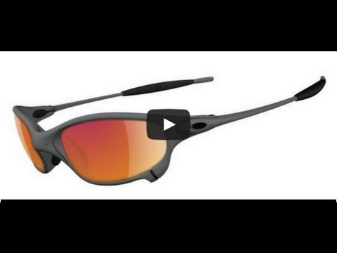 Review of Oakley Juliet Sunglasses and polarised lenses replacement