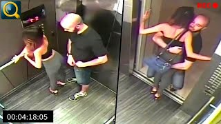 20 CRAZY AND WEIRD THINGS CAUGHT ON SECURITY & CCTV!