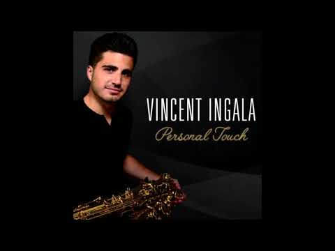 Vincent Ingala - Personal Touch - Hot Series