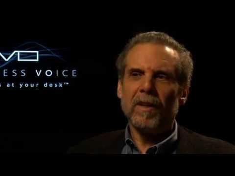 Still Image from the video: Daniel Goleman on women in leadership