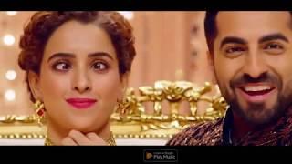 Morni Banke song || Guru Randhawa || Neha Kakkar || Ayushmann K, Sanya M