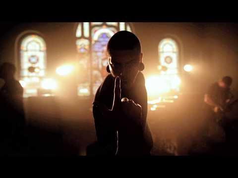 Lorna Shore - Godmaker (OFFICIAL MUSIC VIDEO)