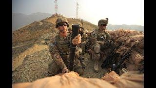 Минометы США 60 мм. Ротная артиллерия   От Вьетнама до Афганистана. Нужны ли минометы калибра 60 мм?