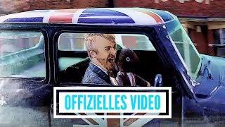 Ross Antony   Very British (Offizielles Video)