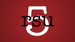 RSU 5 Board of Directors Meeting - 10/14/2020
