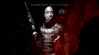 2Pac - Vengeance [Out On Bail] 2016