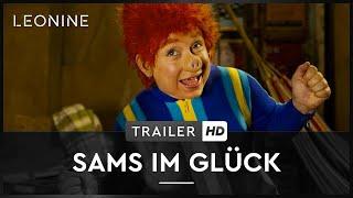 Sams im Glück Film Trailer